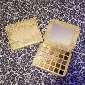Natural Love by Too Faced